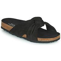 Chaussures Femme Mules Bullboxer 504000E1C Noir