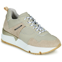 Chaussures Femme Baskets basses Bullboxer 323015E5C Beige