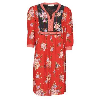 Vêtements Femme Robes courtes Derhy SARRIETTE Rouge