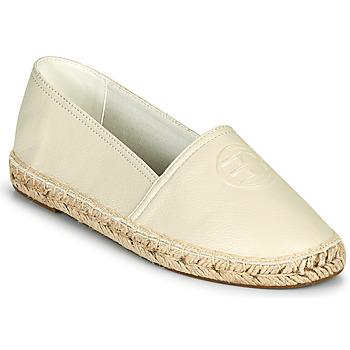 Chaussures Femme Espadrilles Esprit AGDA MG Blanc