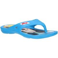 Chaussures Garçon Tongs Disney 2301-742 Azul