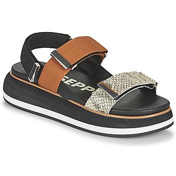 Chaussures Femme Voir tous les vêtements femme Gioseppo ELICOTT Noir