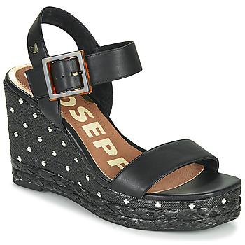 Chaussures Femme Voir tous les vêtements femme Gioseppo KIRBY Noir