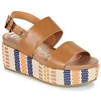 Chaussures Femme Voir tous les vêtements femme Gioseppo COWLEY Cognac