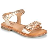 Chaussures Fille Voir tous les vêtements femme Gioseppo CLEBER Rose Gold