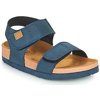 Chaussures Garçon Voir tous les vêtements femme Gioseppo BAELEN Marine