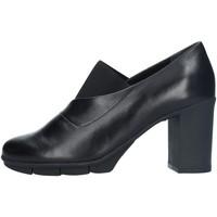 Chaussures Femme Mocassins The Flexx D7013 Mocassino femme NOIR NOIR