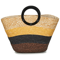 Sacs Femme Cabas / Sacs shopping Moony Mood OCOLORS Multicolore