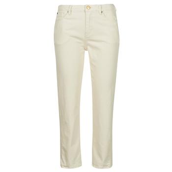 Vêtements Femme Jeans slim Pepe jeans DION 7/8 Ecru WI5