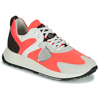 Chaussures Femme Baskets basses Philippe Model ROYALE Corail