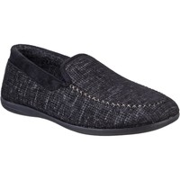 Chaussures Homme Chaussons Cotswold Stanley Noir