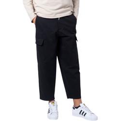 Vêtements Homme Pantalons cargo Imperial PC9HACF Noir