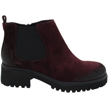 Chaussures Femme Boots Soffice Sogno ASOFFICES9820bd nero