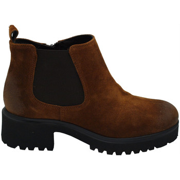 Chaussures Femme Boots Soffice Sogno ASOFFICES9820mr marrone