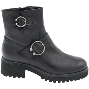 Chaussures Femme Boots Soffice Sogno ASOFFICES9821nero nero