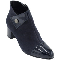 Chaussures Femme Boots Soffice Sogno ASOFFICES9842blu blu