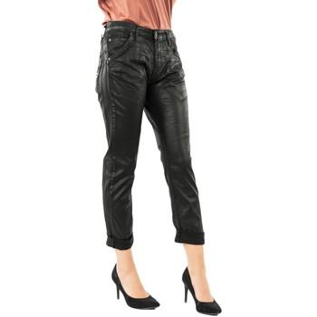 Vêtements Femme Pantalons Please p85a 1900 nero noir