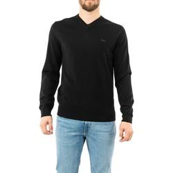 Vêtements Homme Pulls Lacoste ah1990 031 noir