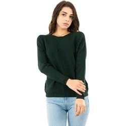 Vêtements Femme Pulls Street One new style blanka 12508 green vert