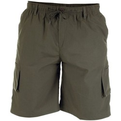Vêtements Homme Shorts / Bermudas Duke  Vert kaki