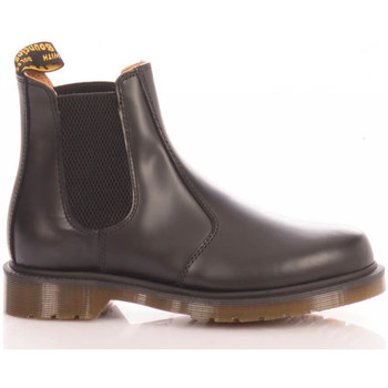 Chaussures Femme Boots Dr Martens 47273-229 Nero