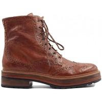 Chaussures Femme Boots Pon´s Quintana 8825.002 Marron