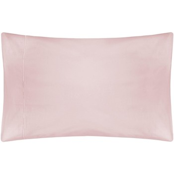 Maison & Déco Taies d'oreillers, traversins Belledorm Taille unique Rose pale