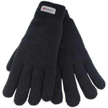 Accessoires textile Femme Gants Heatguard  Noir