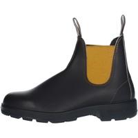 Chaussures Bottes ville Blundstone 202-1919BC Beatles Unisex MOUTARDE MARRON MOUTARDE MARRON