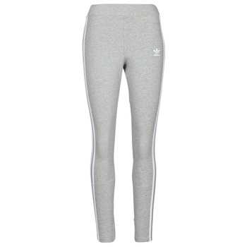 Vêtements Femme Leggings adidas Originals 3 STRIPES TIGHT Gris