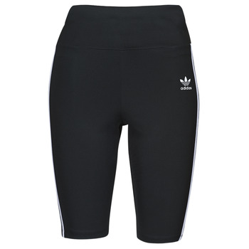 Vêtements Femme Leggings adidas Originals HW SHORT TIGHTS Noir