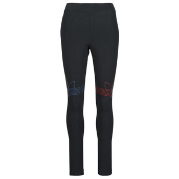 Vêtements Femme Leggings adidas Originals TIGHTS Noir
