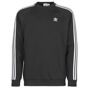 Vêtements Homme Sweats adidas Originals 3-STRIPES CREW Noir