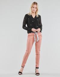 Vêtements Femme Chinos / Carrots Le Temps des Cerises LIDY Rose