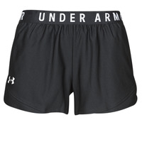 Vêtements Femme Shorts / Bermudas Under Armour PLAY UP SHORTS 3.0 Noir
