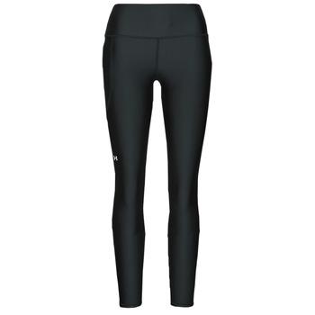 Vêtements Femme Leggings Under Armour HG ARMOUR HIRISE LEG NS Noir
