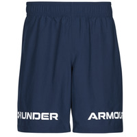 Vêtements Homme Shorts / Bermudas Under Armour UA WOVEN GRAPHIC WM SHORT Bleu