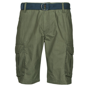 Vêtements Homme Shorts / Bermudas Petrol Industries SHORT CARGO Kaki