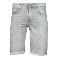 Vêtements Homme Shorts / Bermudas Petrol Industries JACKSON Gris