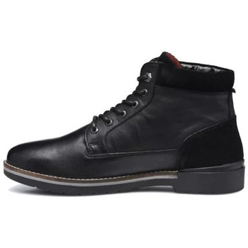 Chaussures Homme Boots Chaussures Redskins ACCRO NOIR Noir