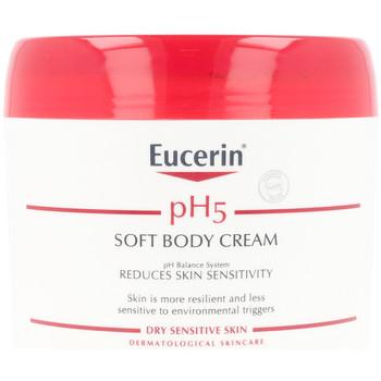 Beauté Hydratants & nourrissants Eucerin Ph5 Crema Corporal  450 ml