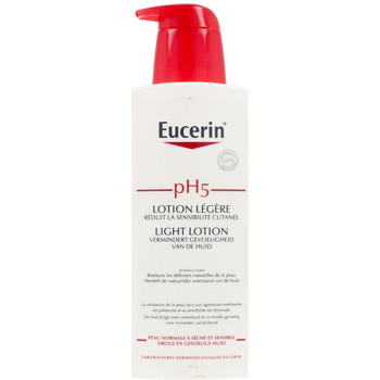 Beauté Hydratants & nourrissants Eucerin Ph5 Loción Ligera  400 ml