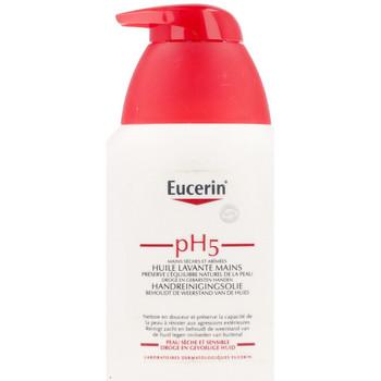 Beauté Produits bains Eucerin Ph5 Aceite Lavado De Manos  250 ml