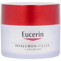Beauté Anti-Age & Anti-rides Eucerin Hyaluron-filler +volume-lift Crema Día Spf15+pnm  50 ml