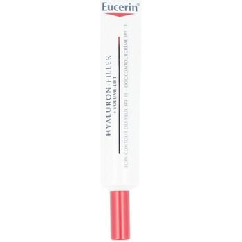 Beauté Anti-Age & Anti-rides Eucerin Hyaluron-filler +volume-lift Contorno Ojos Spf15+  15 ml