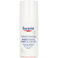 Beauté Hydratants & nourrissants Eucerin Antiredness Crema Con Color Correctora Spf25+  50 ml