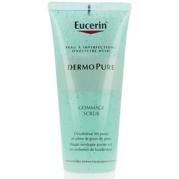 Beauté Masques & gommages Eucerin Dermopure Exfoliante  100 ml