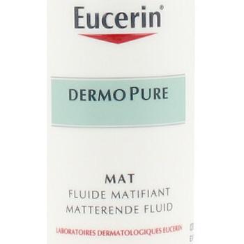 Beauté Hydratants & nourrissants Eucerin Dermopure Mat Fluido Matificante