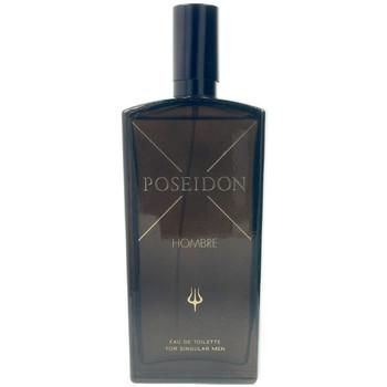 Beauté Homme Eau de toilette Posseidon Poseidon Hombre Edt Vaporisateur  150 ml