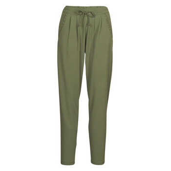 Vêtements Femme Chinos / Carrots JDY JDYCATIA Kaki